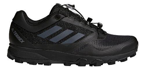 Mens adidas Terrex Trailmaker Trail Running Shoe - Utility Black 10