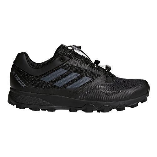 Mens adidas Terrex Trailmaker Trail Running Shoe - Utility Black 12