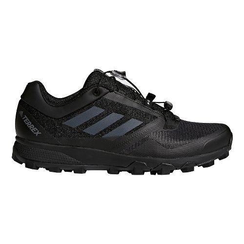 Mens adidas Terrex Trailmaker Trail Running Shoe - Utility Black 6