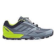 Mens adidas Terrex Trailmaker Trail Running Shoe - Steel/Grey 9.5