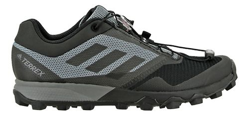 Womens adidas Terrex Trailmaker Trail Running Shoe - Grey/Black 9.5