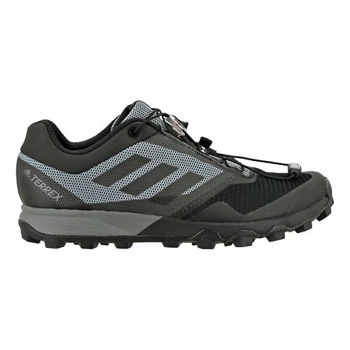 Womens adidas Terrex Trailmaker Trail Running Shoe - Grey/Black 9.5