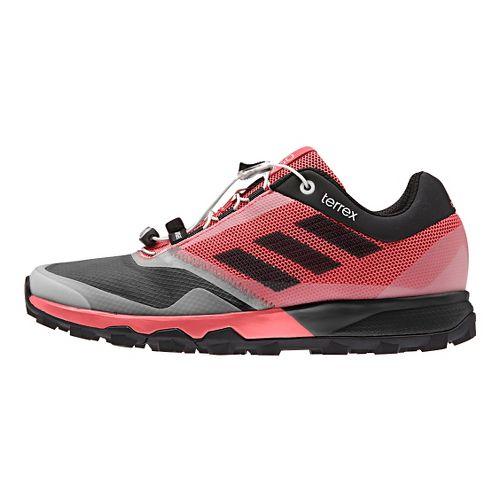 Womens adidas Terrex Trailmaker Trail Running Shoe - Blush/Black 7.5