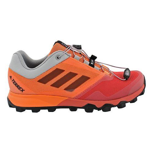 Womens adidas Terrex Trailmaker Trail Running Shoe - Coral/Dark Pink 9.5