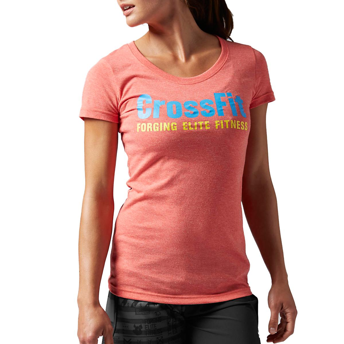 Women's Reebok�CrossFit Graphic Crew