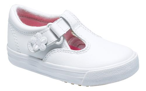 Kids Keds Daphne Classic Walking Shoe - White 6C