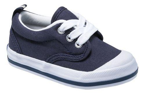Kids Keds Graham Classic Toddler Walking Shoe - Navy 7.5C