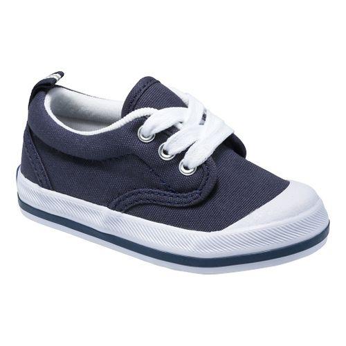 Kids Keds Graham Classic Toddler Walking Shoe - Navy 4.5C