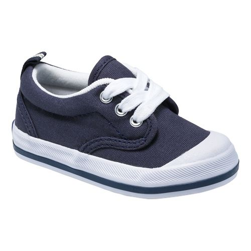 Kids Keds Graham Classic Toddler Walking Shoe - Navy 5C