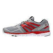 Mens Reebok Sublite XT Cushion MT Running Shoe