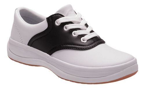 leather athletic shoes road runner sports