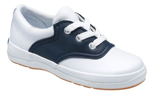 Kids Keds School Days II Walking Shoe - Navy 11C