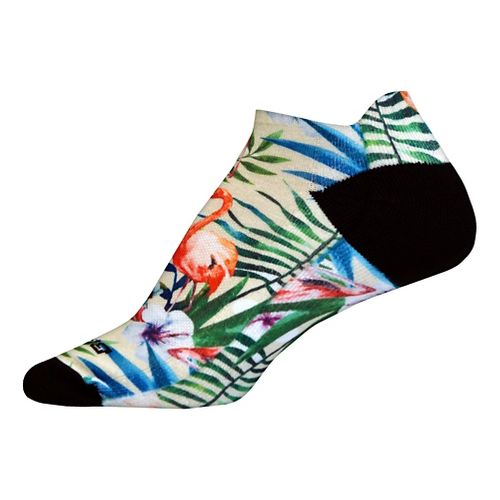 Brooks�Pacesetter Summertime Fun Tab Sock