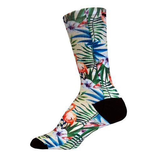 Brooks�Pacesetter Summertime Fun Crew Sock