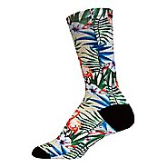 Brooks Pacesetter Summertime Fun Crew Sock