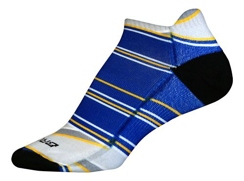 Brooks Pacesetter Prep Tab Socks - Multi M