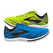 Mens Brooks Mach 18 Cross Country Shoe