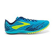 Mens Brooks Mach 18 Spikeless Cross Country Shoe