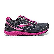 Womens Brooks Ghost 9 GTX Running Shoe