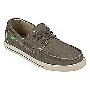 Mens Sanuk The Sea Man Casual Shoe