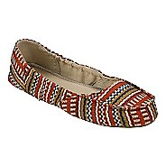Womens Sanuk Elle V. Eight Prints Casual Shoe