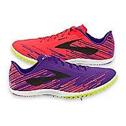 Womens Brooks Mach 18 Cross Country Shoe