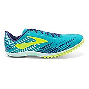 Womens Brooks Mach 18 Spikeless Cross Country Shoe