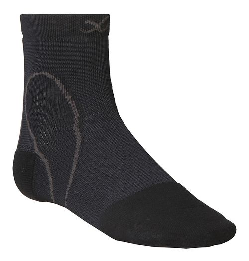 CW-X Performx Ankle Socks Injury Recovery - Black L