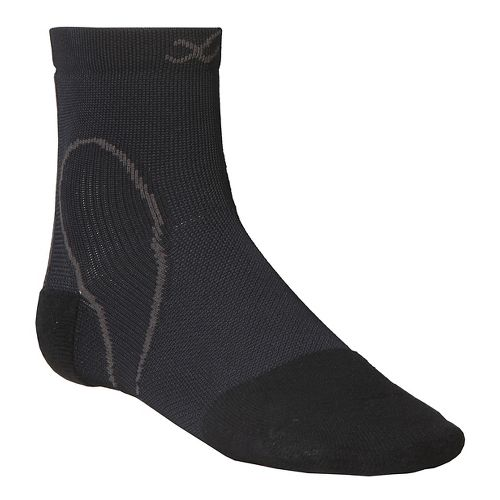 CW-X Performx Ankle Socks Injury Recovery - Black S