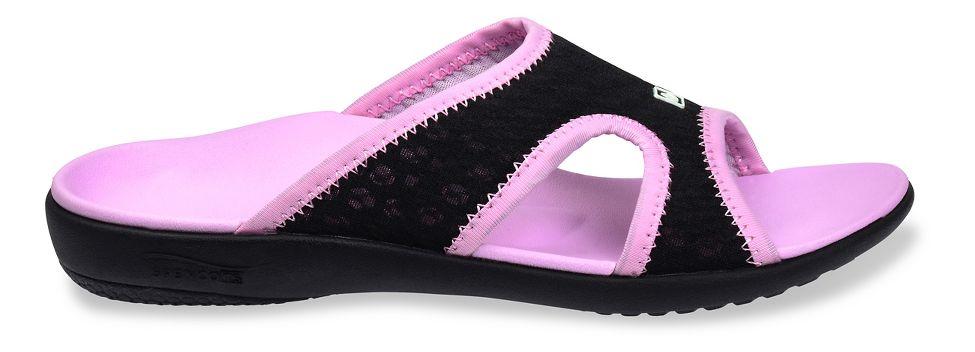 Spenco Breeze Slide Sandals