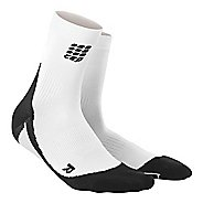 Mens CEP Dynamic+ Compression Short Socks 2.0 Injury Recovery