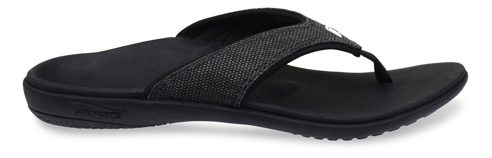 Spenco Yumi Canvas Sandals