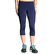 Womens Brooks Go-To Capris Pants