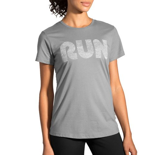 Women's Brooks�Run Mist Tee