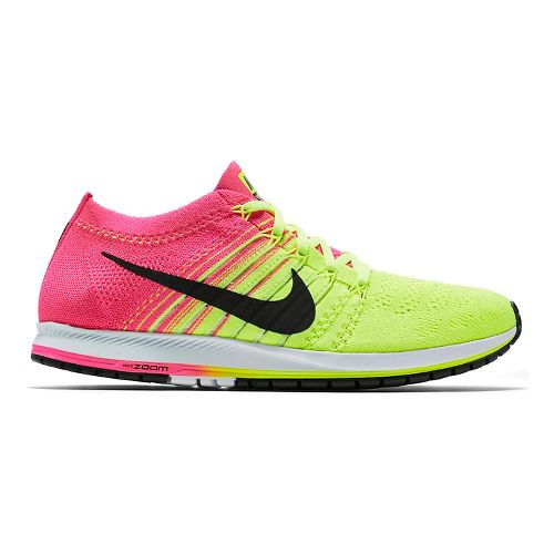 Nike Air Zoom Flyknit Streak Summer Games Racing Shoe - Summer Games 9.5
