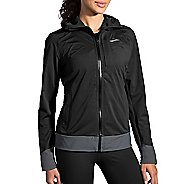 Womens Brooks Cascadia Rain Jackets