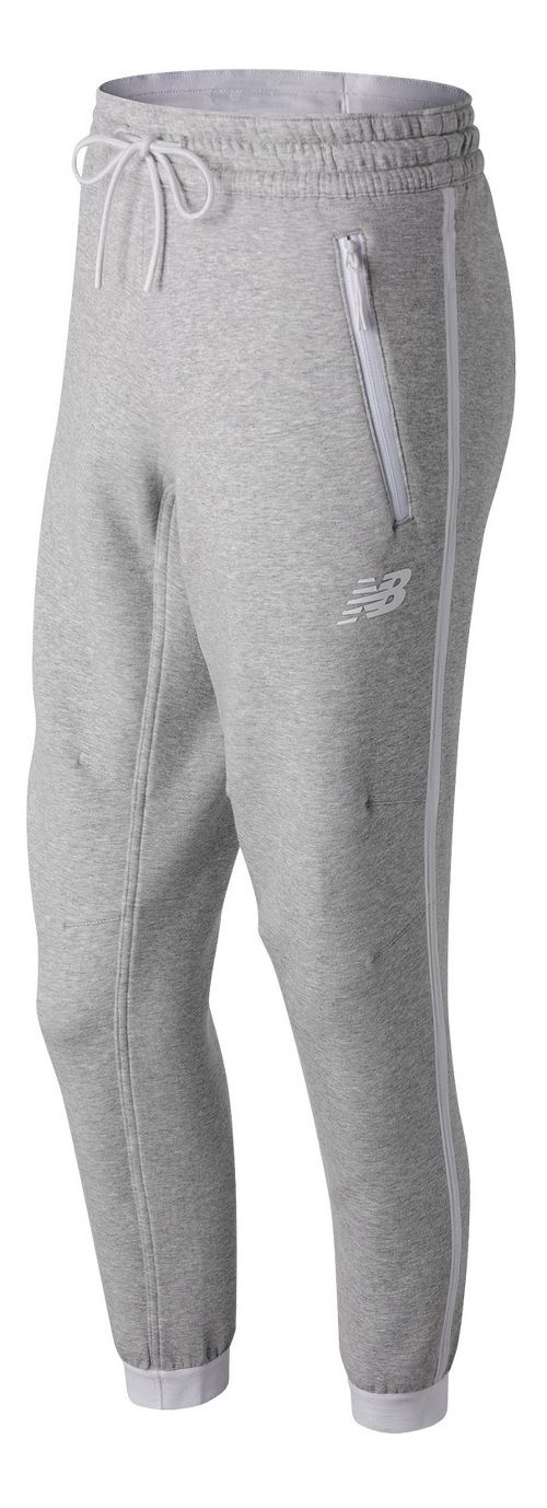 Womens New Balance Sport Style Pants - Athletic Grey L