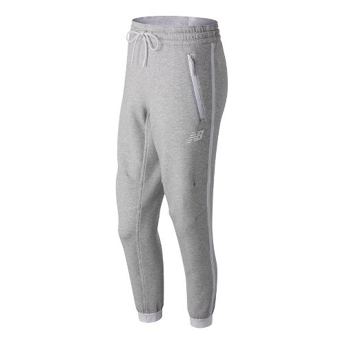 Womens New Balance Sport Style Pants - Athletic Grey S
