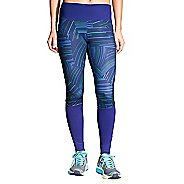 Womens Brooks Threshold Tights & Leggings Pants