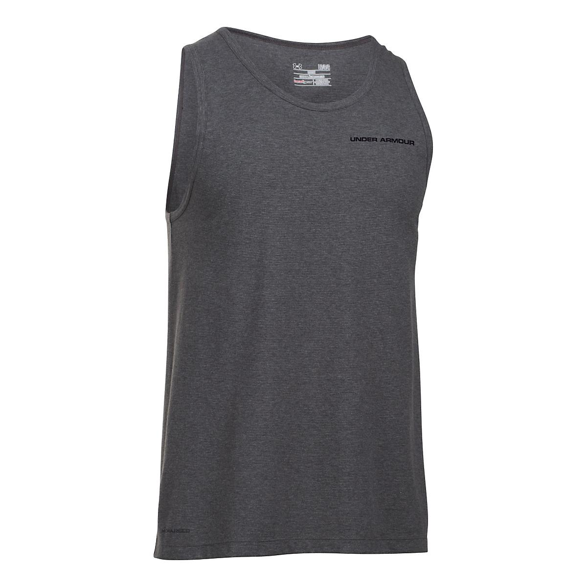 Men's Under Armour�Charged Cotton Tank