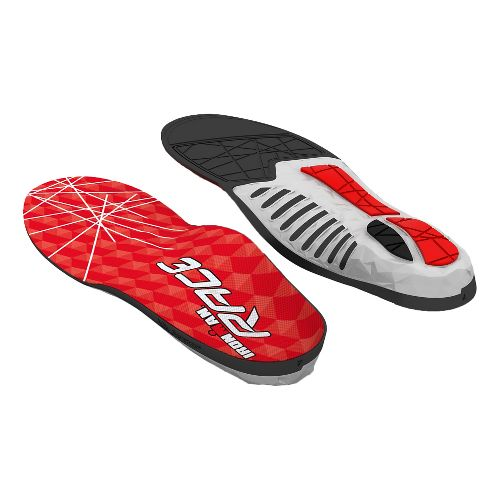 Spenco Ironman Race Insoles - Red 1