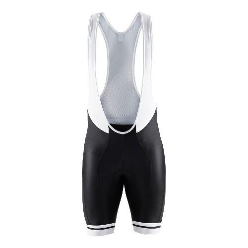 Men's Craft�Classic Logo Bib Shorts