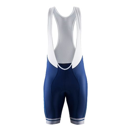 Men's Craft�Classic Logo Bib Shorts