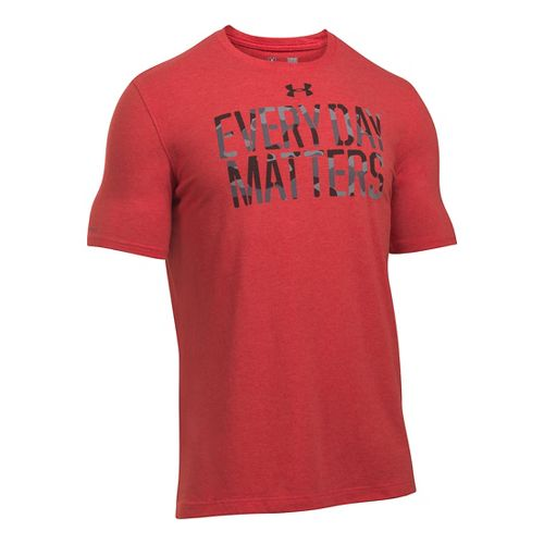 Men's Under Armour�Everyday Matters Short Sleeve T
