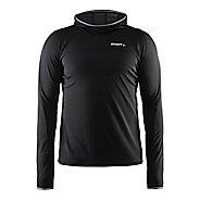 Mens Craft Escape Jersey Long Sleeve Technical Tops