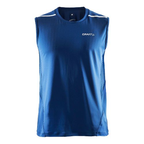 Men's Craft�Focus Cool Sleeveless