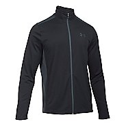 Mens Under Armour Maverick Running Jackets