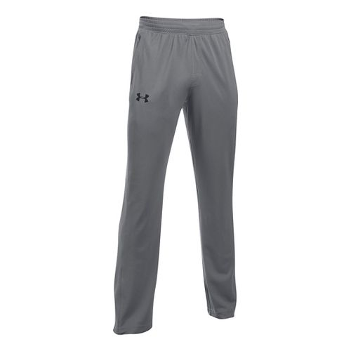 Mens Under Armour Maverick Pants - Graphite/Black XXLR