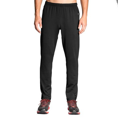 Mens Brooks Spartan Pants - Black XXL