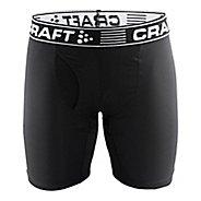 Mens Craft Greatness 9-Inch Boxer Brief Underwear Bottoms